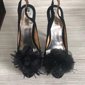 Badgley Mischka Women's Heels